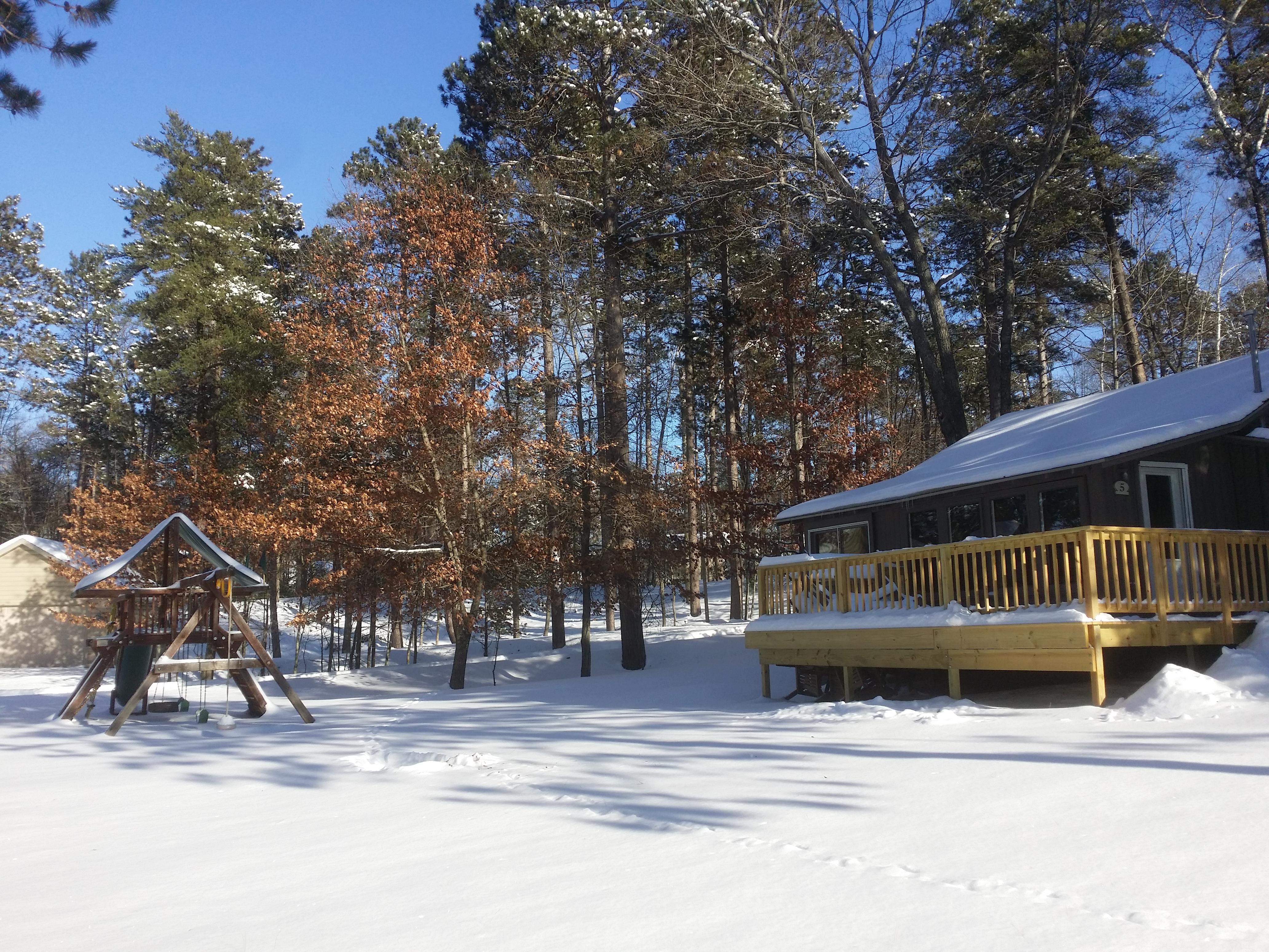 Active Winter Getaway for 2